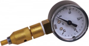 Manometer HW 90